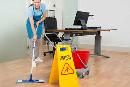North Shore Move In / Move Out Cleaning Services